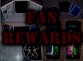 Fan Rewards